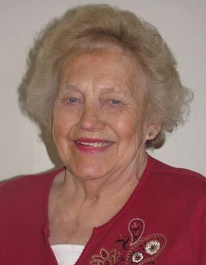 Rosemary F. Lueken