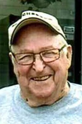 Joseph P. Willis