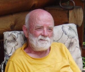 Donald E. Westlund
