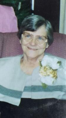 Ann E. Wilkinson