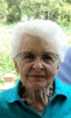 Alice Schoenfeld Obituary