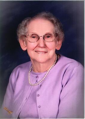 Norma R. Smoot