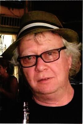 Doug Kidwell