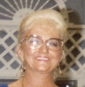 Mary Kay Wilson
