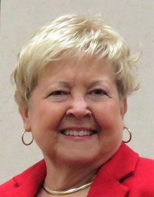 Fay Frances Spencer