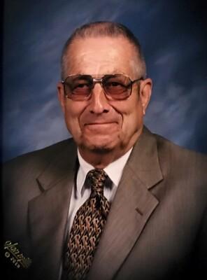 George A. Lantz