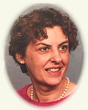 Adele P. McGrath