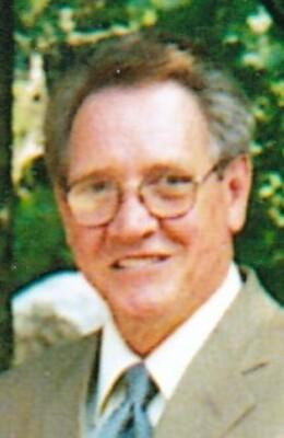 Jimmy E. Bell