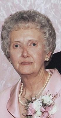 Mary Bernice Barnum