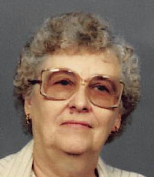 Dorothy M. Nevil