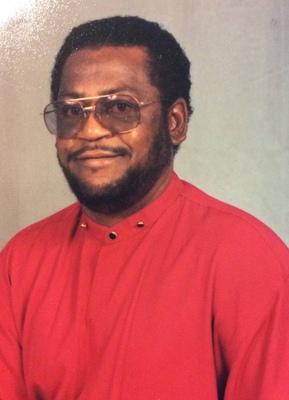 Joe V. Randall