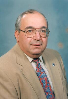 Richard P. Pucher
