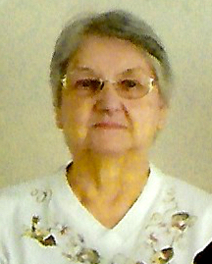 Shirley I. (Rider) Moore
