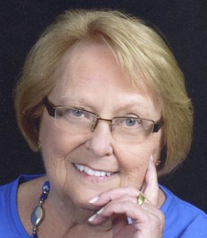 Patricia Burt