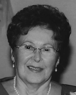 Edith A. Tkachuk Morgan