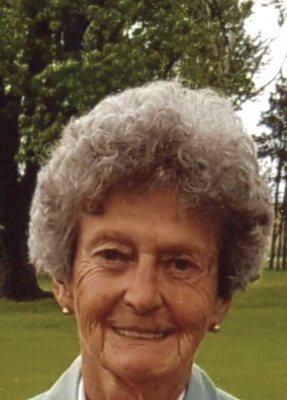 Evelyn I. Bowens