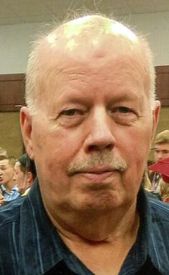 Gordon Lou L. Collins