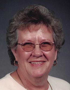 Barbara Carolyn St. Clair