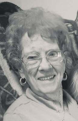 Dorothy Nelson Ward