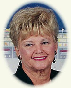 Rebecca J. Betty Croisdale