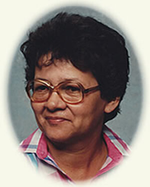 Valerie Joy Johnson
