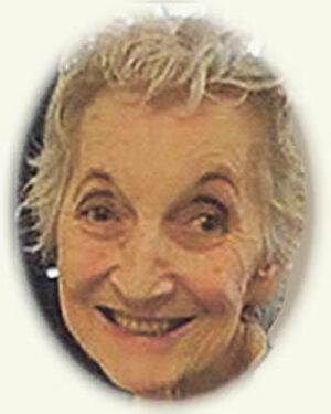 Joyce M. Massey