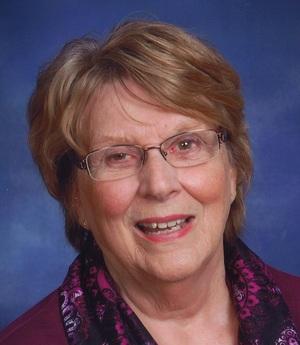 Ruth Cordelia Miller