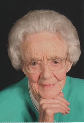 Helen Marie Davenport