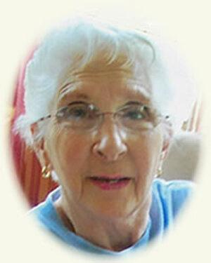 Marjorie Jean Hedden