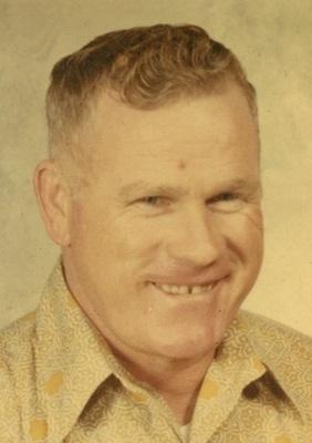 Donald E. Robbie Robertson, Sr.