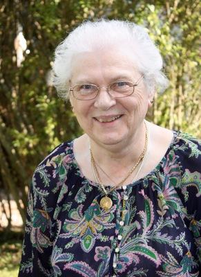 Maria Enedina Streckfus