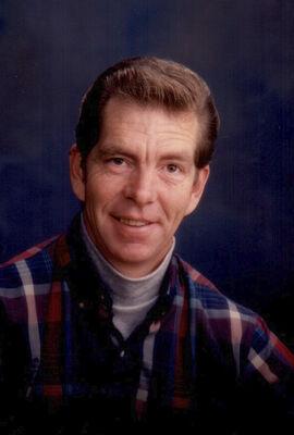 Harold Grant Smith
