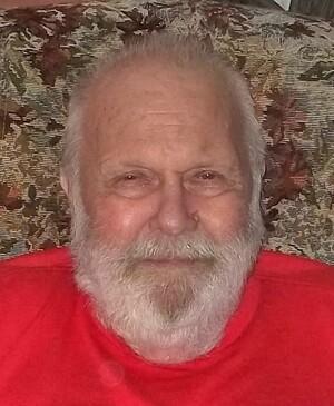 Rufus C. Speck