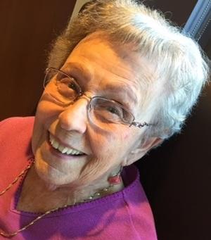 Eileen E. Hudson