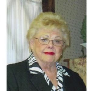Ruby Ann Kelley