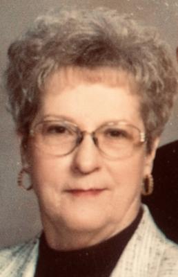Jewell Marie Dixon Hayes