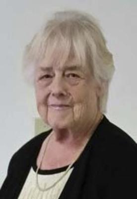 Rose Marie Schwab