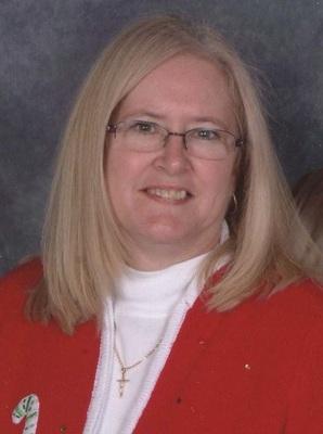 Donna Mae Ayers