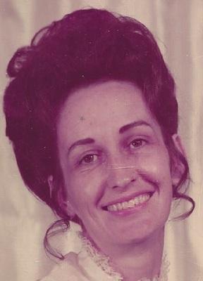 Mary Sue Pearson