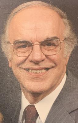 Dr. Robert H. Hoellein