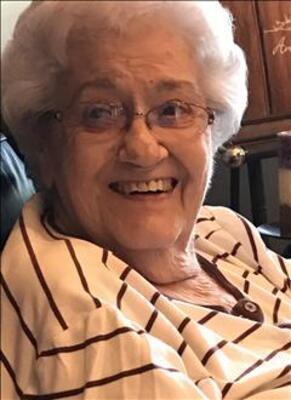 Theresa Ruth Kline