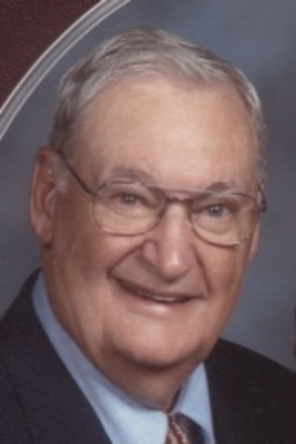 Earl F. Lantzy