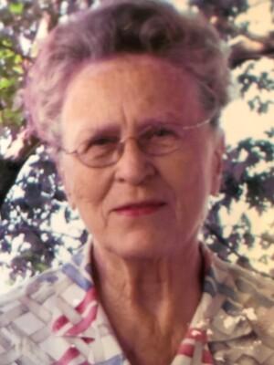 Marion D Barksdale