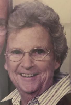 Mary Kay Hall