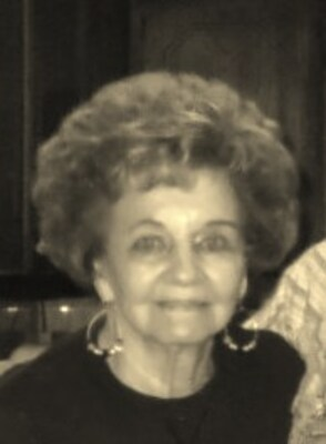 Gladys Jewel Reeves-Wilkes