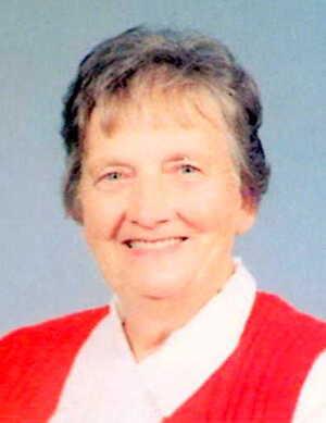 Mildred Lee Bever