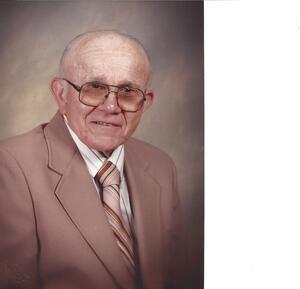 Willis L. Henry