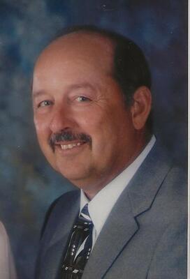 Kenneth B Blevins