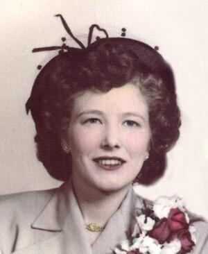 Frances M. Lyons