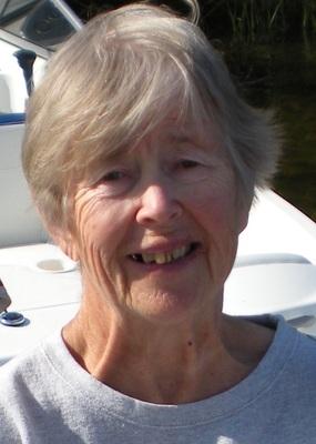 Nancy Ann Roberts